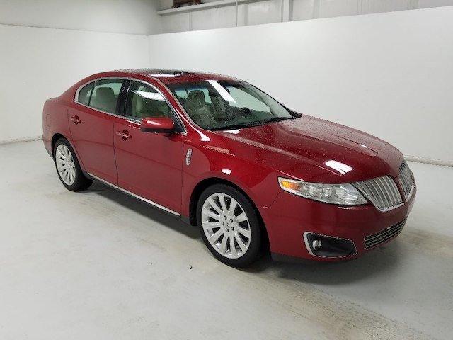 Lincoln MKS 2009 $8555.00 incacar.com