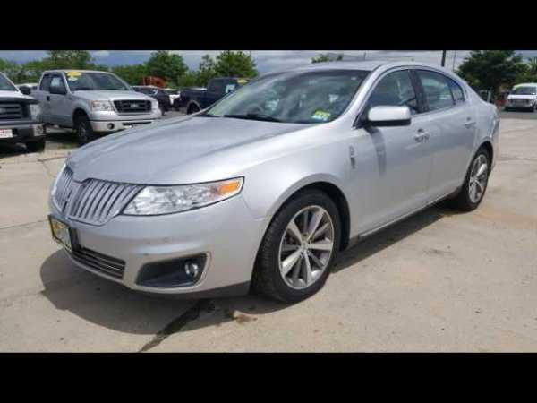Lincoln MKS 2009 $6995.00 incacar.com