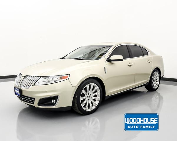 Lincoln MKS 2010 $12575.00 incacar.com