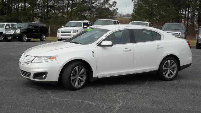 Lincoln MKS 2011 $22995.00 incacar.com