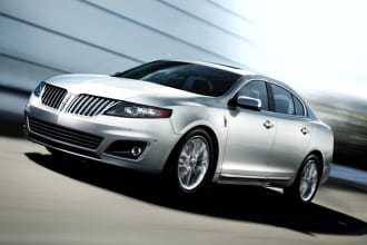 Lincoln MKS 2012 $4495.00 incacar.com