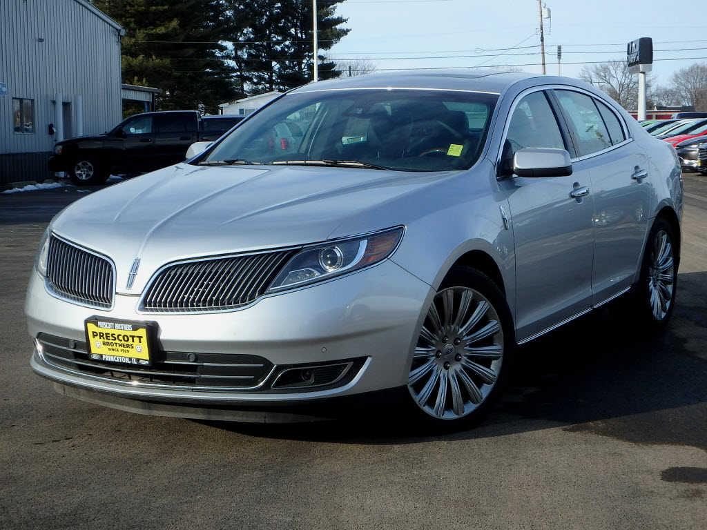 Lincoln MKS 2013 $22997.00 incacar.com