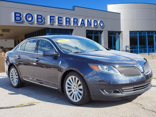 Lincoln MKS 2013 $15999.00 incacar.com