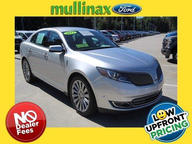 Lincoln MKS 2013 $12909.00 incacar.com