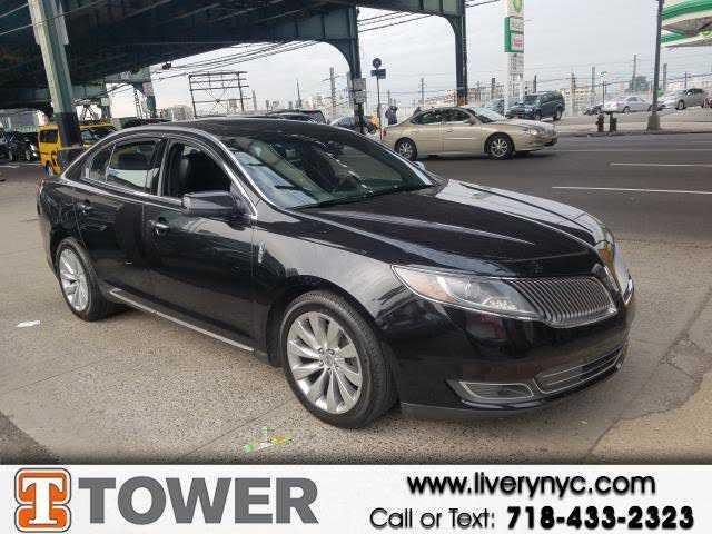Lincoln MKS 2014 $6900.00 incacar.com