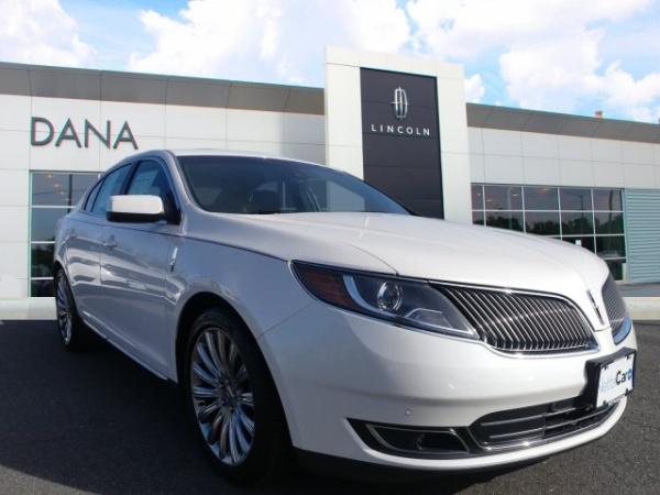 Lincoln MKS 2015 $25800.00 incacar.com