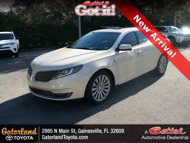 Lincoln MKS 2015 $18981.00 incacar.com