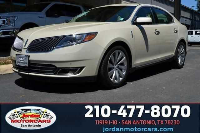 Lincoln MKS 2016 $21299.00 incacar.com
