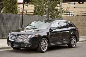 Lincoln MKT 2011 $13189.00 incacar.com