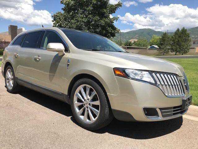 Lincoln MKT 2011 $12995.00 incacar.com