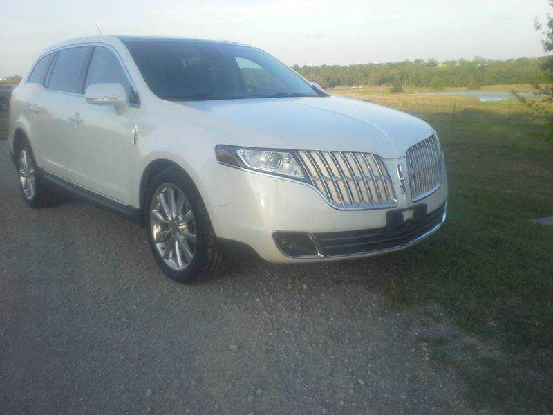 Lincoln MKT 2012 $14500.00 incacar.com