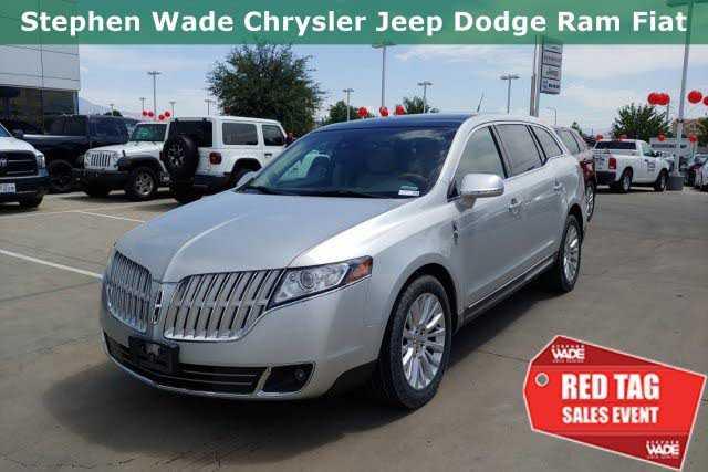 Lincoln MKT 2012 $14995.00 incacar.com