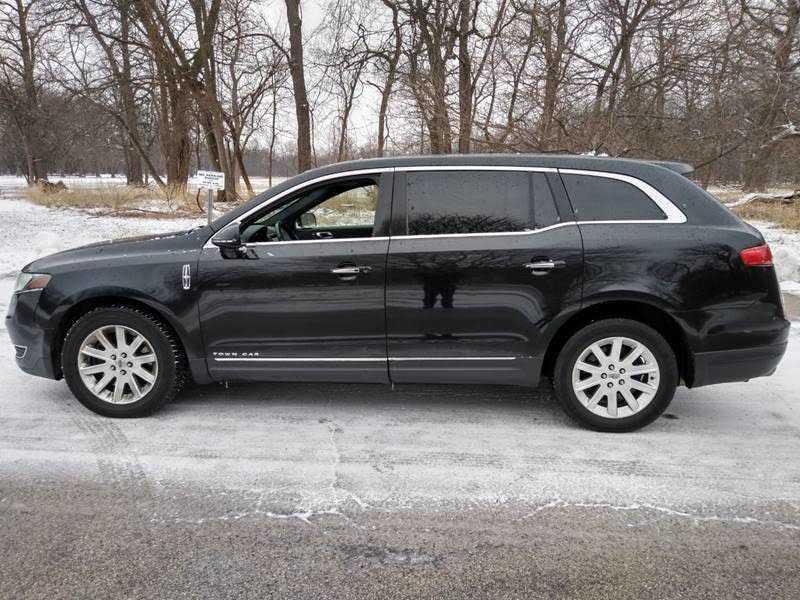 Lincoln MKT 2013 $4995.00 incacar.com