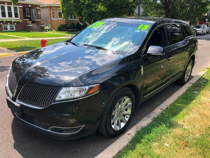 Lincoln MKT 2013 $6995.00 incacar.com