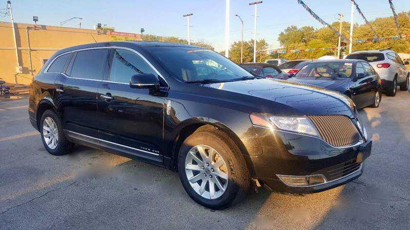 Lincoln MKT 2014 $7495.00 incacar.com