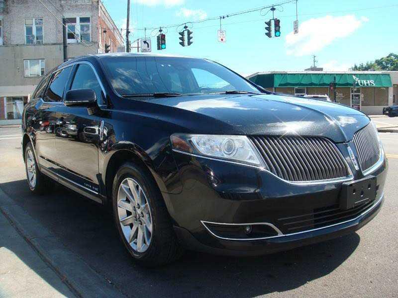 Lincoln MKT 2014 $11950.00 incacar.com