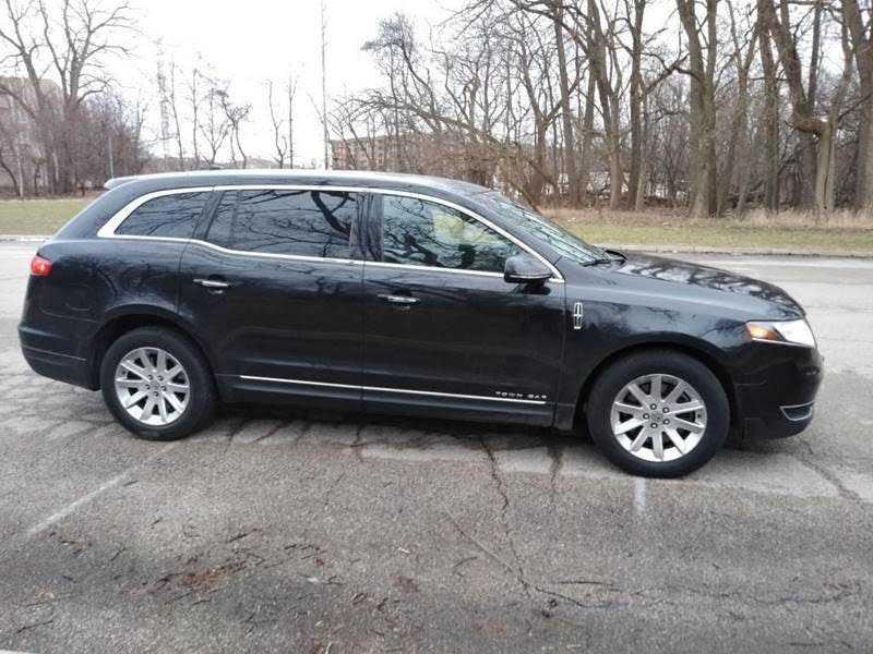 Lincoln MKT 2014 $6995.00 incacar.com
