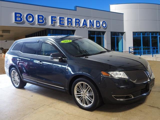 Lincoln MKT 2014 $23999.00 incacar.com