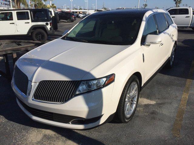 Lincoln MKT 2014 $22998.00 incacar.com