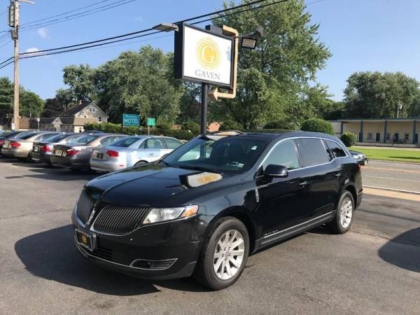 Lincoln MKT 2014 $7985.00 incacar.com