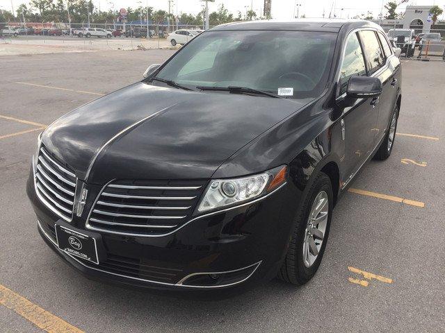 Lincoln MKT 2018 $27998.00 incacar.com