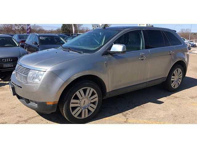 Lincoln MKX 2008 $2999.00 incacar.com