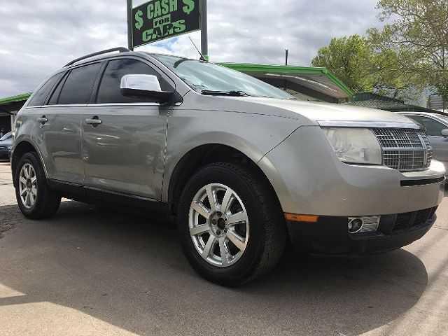 Lincoln MKX 2008 $2950.00 incacar.com