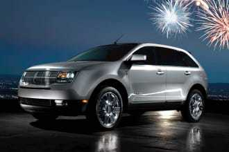 Lincoln MKX 2009 $11900.00 incacar.com