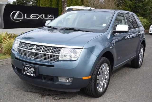 Lincoln MKX 2010 $12800.00 incacar.com