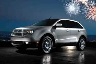 Lincoln MKX 2010 $12890.00 incacar.com