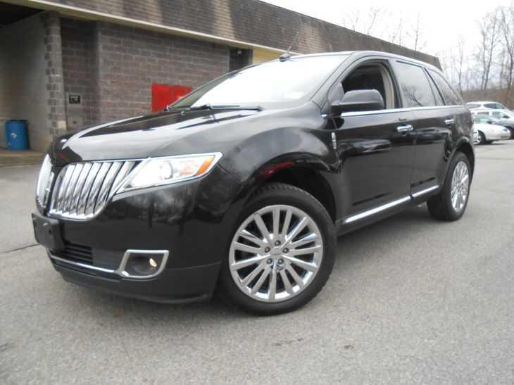 Lincoln MKX 2011 $14995.00 incacar.com
