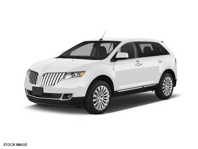 Lincoln MKX 2011 $30806.00 incacar.com