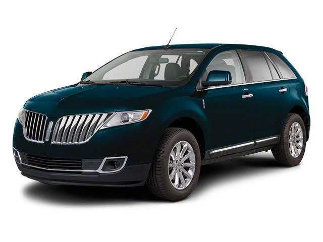 Lincoln MKX 2011 $18599.00 incacar.com