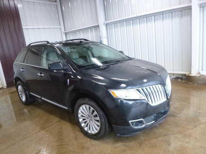 Lincoln MKX 2011 $5995.00 incacar.com
