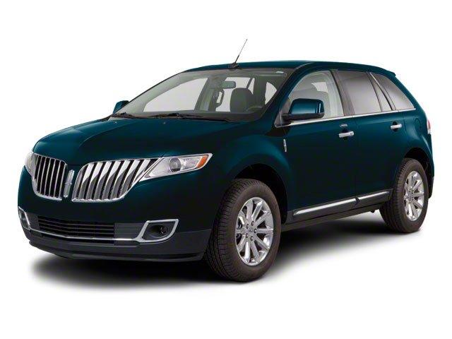Lincoln MKX 2011 $14566.00 incacar.com