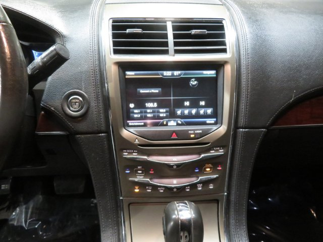 Lincoln MKX 2011 $13677.00 incacar.com