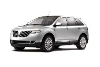 Lincoln MKX 2012 $13999.00 incacar.com
