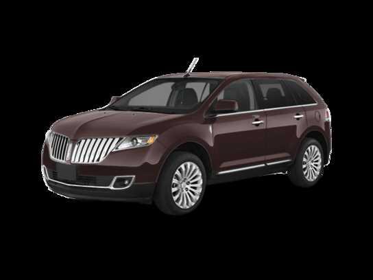 Lincoln MKX 2013 $17979.00 incacar.com