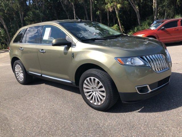 Lincoln MKX 2013 $14500.00 incacar.com