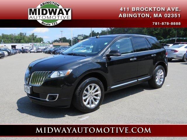 Lincoln MKX 2014 $17925.00 incacar.com