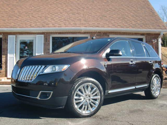 Lincoln MKX 2015 $22900.00 incacar.com
