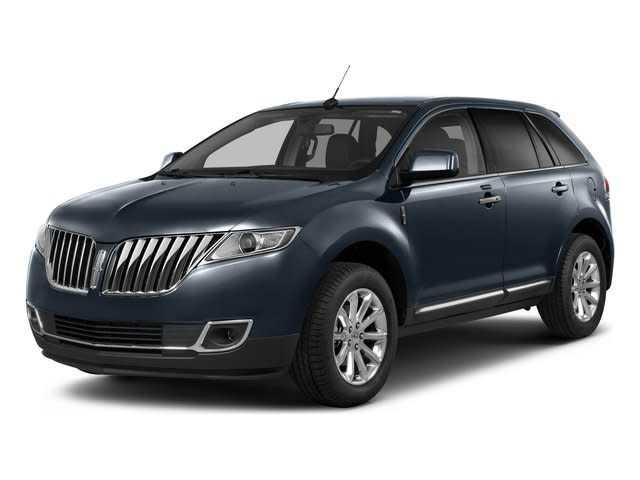 Lincoln MKX 2015 $24877.00 incacar.com