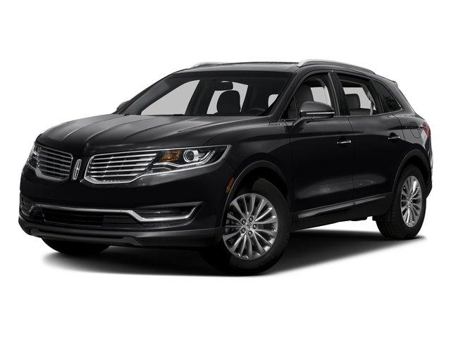 Lincoln MKX 2016 $33998.00 incacar.com