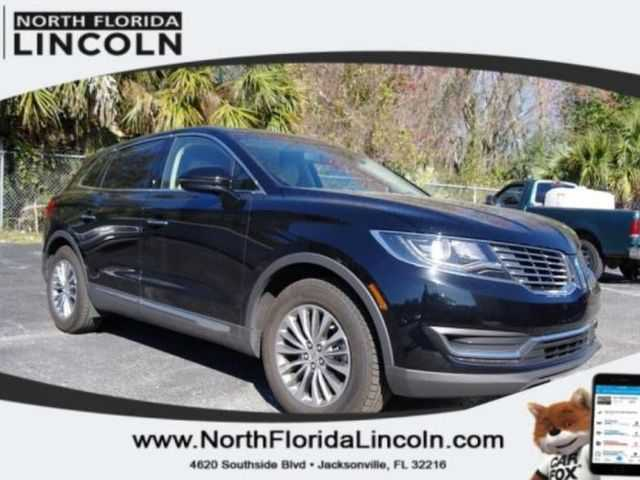 Lincoln MKX 2016 $24988.00 incacar.com