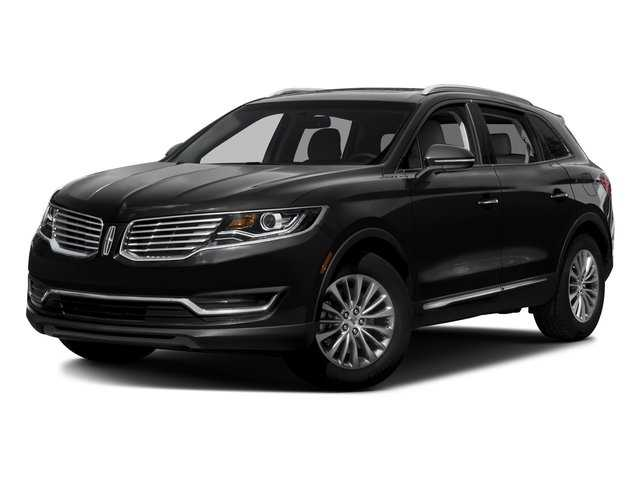 Lincoln MKX 2017 $36638.00 incacar.com