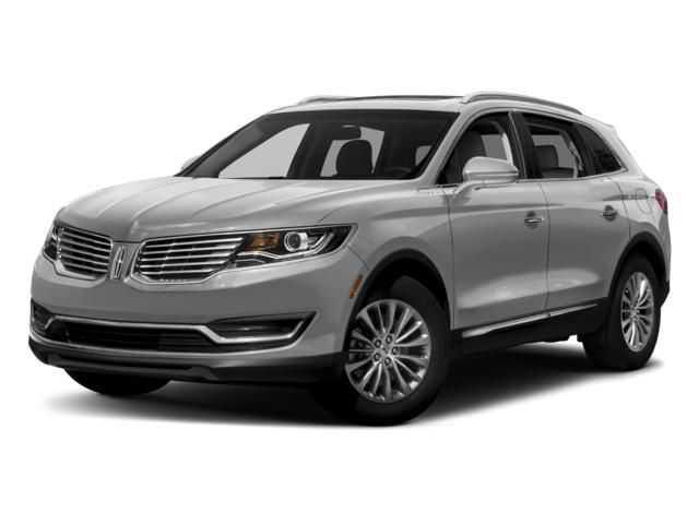 Lincoln MKX 2018 $29272.00 incacar.com