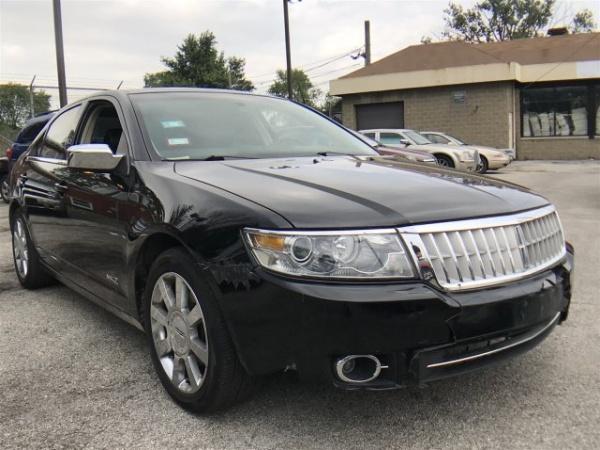 Lincoln MKZ 2007 $1500.00 incacar.com