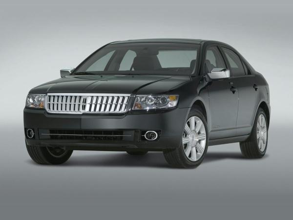 Lincoln MKZ 2007 $4296.00 incacar.com