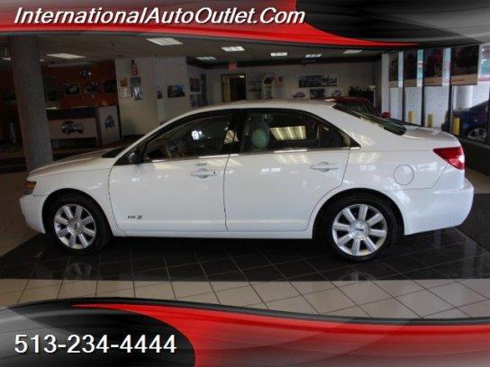 Lincoln MKZ 2007 $6995.00 incacar.com