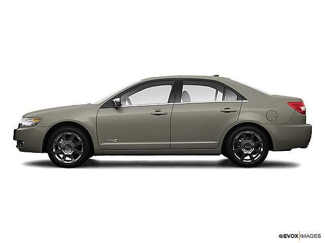 Lincoln MKZ 2008 $4200.00 incacar.com
